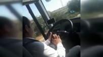OTOBÜS FİRMASI - Bu Otobüs Şoförünün Yaptığına İnanamayacaksınız...