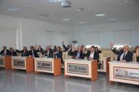 ORMAN ARAZİSİ - Bu Tesis Kurulursa 72 Bin Çam Ağacı Kesilecek