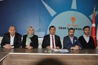 Çakın; 'Belediye Başkanımız Nurullah Cahan'ın İstifası Söz Konusu Değildir'