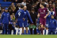 İNGİLTERE PREMİER LİG - Chelsea'ye Morata'dan Kötü Haber