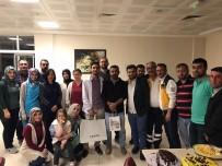 AHMET HAMDI AKPıNAR - Doktor Özdemir'in Zonguldak'a Tayini Çıktı