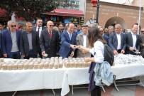MUSTAFA ÇETIN - Edirne Belediyesi'nden Aşure İkramı