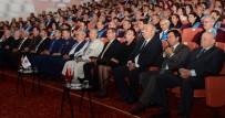 KÜRESELLEŞME - ESOGÜ 2017-2018 Akademik Yılı Açılış Töreni