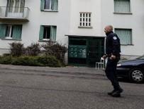 SİGARA İZMARİTİ - Fransa'da 3 Türk'ün öldüğü yangınla ilgili gözaltına alınan kişi suçunu itiraf etti