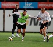 SELÇUK İNAN - Galatasaray'da Konyaspor Mesaisi Başladı