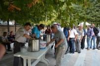 MEHMED ALI SARAOĞLU - Gediz Belediyesinden Aşure Etkinliği