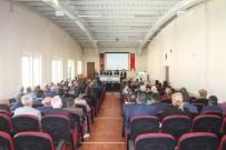 GÜRBÜZ KARAKUŞ - Gemlik'te 'Güvenli Eğitim'