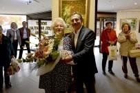 KULLAR - Gönüllü Grubun Taşbaşı Kültür Merkezi'nde 2'Nci Sergisi