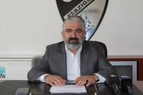 ÇAYKUR - Gülaç Açıklaması 'Kulübün Ardından, Stadyumun Da Elektriğini Kesecekler'