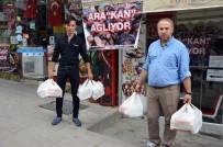 Günlük Cirosunu Arakan'a Bağışladı
