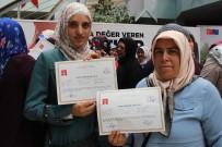Gürsu Belediyesi  100 Kadını Meslek Sahibi Yaptı