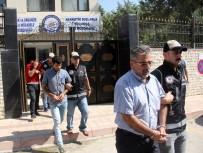 İNSAN TİCARETİ - Hatay'da Göçmen Kaçakçılarına Operasyon