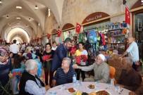 ŞEHİT ANNESİ - Hatay'ta Yaşlılara Kültür Gezisi