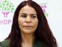 MİLLETVEKİLİ SAYISI - HDP'li Besime Konca'nın milletvekilliği düşürüldü