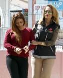 VENEZUELA - İç Organlarını 5 Bin Dolar İçin Uyuşturucuyla Dolduran Venezuelalı Tutuklandı