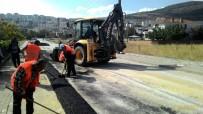 ONARIM ÇALIŞMASI - Karesi Belediyesi'nin Acil Müdahale Ekipleri İş Başında