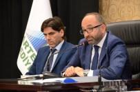 NECİP FAZIL KISAKÜREK - Kartepe Belediyesi Ekim Ayı Meclisi Toplandı