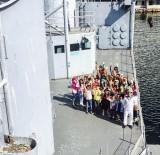 VIETNAM - Kartepeli Çocuklar Gayret Gemi Müzesi'ni Ziyaret Etti