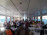 Kartepeli Kadınlar İstanbul Turu Yaptı