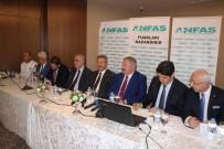 PANCAR EKİCİLERİ KOOPERATİFİ - Kayseri'de Fuarcılık Masaya Yatırıldı