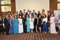 BEACH - Kazak Yatırıcımlar Orka Otel'de Buluştu