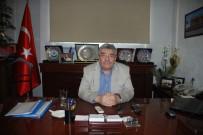 VERGİ MUAFİYETİ - Kdz. Ereğli TSO Başkanı Tetiker'den Teknopark Müjdesi