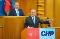ANAYASA DEĞİŞİKLİĞİ - Kılıçdaroğlu Açıklaması 'Ben Sayın Kadir Topbaş'a Soruyorum, Sizi Kim Adam Yerine Koymadı?'