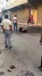 ZEYTINLI - Kocası Tarafından Bıçaklanan Kadının Cep Telefonu Görüntüleri
