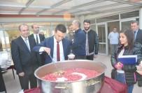 ONSEKIZ MART ÜNIVERSITESI - Lapseki'de Muharrem Ayı Etkinlikleri
