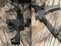 İSTİHBARAT BİRİMLERİ - Las Vegas saldırganının silahları fotoğraflandı
