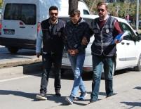 Liseli Genci Bıçaklayan Şahıs Tutuklandı