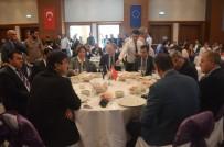 KAPANIŞ TÖRENİ - Mardin'de 'Hayat Boyu Öğrenme Programı' Kapanış Töreni