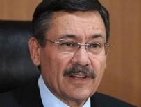 Melih Gökçek'ten istifa açıklaması