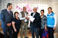 OSMAN GÜRÜN - Muğla Büyükşehir'den 'Hoş Geldin Bebek' Projesi