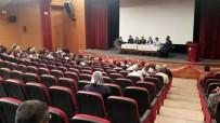 Okullarda Çalışacak 60 Kişi Kura İle Belirlendi