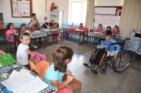 İŞARET DİLİ - Okullarda Engelli Farkındalığı Eğitimi