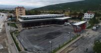 OTOBÜS TERMİNALİ - Osmancık'ta 5.5 Milyonluk Tesis Hizmete Açıldı