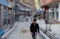 ELEKTRİK HATTI - 7 Bin Yıllık Şehir Gerçek Kimliğine Kavuşuyor