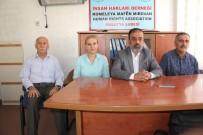 SİYASİ PARTİLER - PKK'lı Teröristlerin Kaçırdığı Astsubay Semih Özbey'in Babası Oğlunun Serbest Bırakılmasını İstiyor