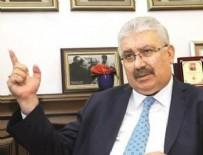 ÜLKÜCÜLÜK - Semih Yalçın: Kripto ablayla MHP'ye operasyon çekildi