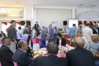 SEMT PAZARLARı - Siverekli Muhtarların Sorunları Masaya Yatırıldı