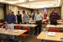 HABITAT - Suriyeli Göçmenler Habitat Eğitimleri İş Sahibi Olacak