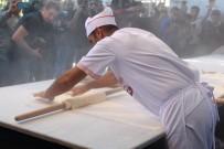 FATİH BELEDİYESİ - Tarihi Yarımada'da Baklava Festivali