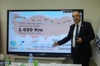 KAYIP KAÇAK - Tekirdağ'dan Kars'a Kadar Altyapı Yapıldı