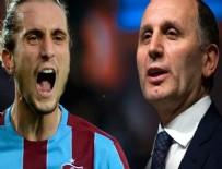 TRABZONSPOR BAŞKANı - Teklifi doğruladı! 'Avrupa'dan 3 kulüp...'