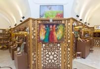 BAKÜ - TİKA'nın Desteği İle Urulan ABAD Sanatkârlık Merkezi Azerbaycan'da İlgi Odağı Oldu