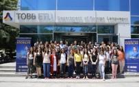 RıFAT HISARCıKLıOĞLU - TOBB Ve Turkcell Desteğiyle Kod Yazmayı Öğrendiler, Şimdi Projeleriyle Yarışıyorlar