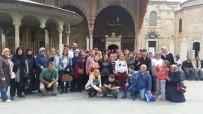 EĞITIM İŞ - Tokat Belediyesi Özel Çocuklara Konya'yı Gezdirdi