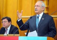 ANAYASA DEĞİŞİKLİĞİ - 'Toplu İğne Ucu Kadar Suçu Yok'