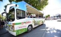 AYŞE DEMİR - Tur Otobüsü İle 15 Bin 437 Kişi Tarihe Yolculuk Yaptı